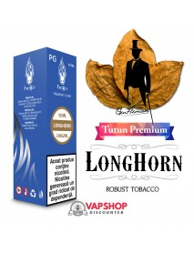 Longhorn Halo 10ml