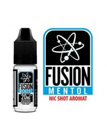 NicShot Fusion Menthol Halo 20mg