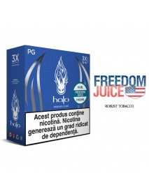 Freedom Juice Halo 3 x 10ml