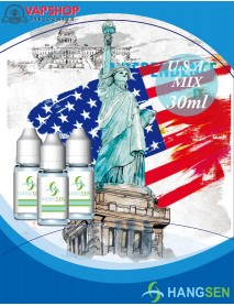 USA MIX tobacco Hangsen 30ml