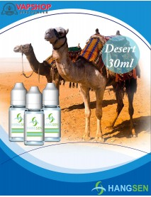 Desert Ship Hangsen 30ml