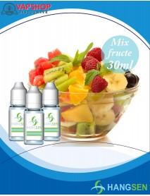 Mix de fructe Hangsen 30ml
