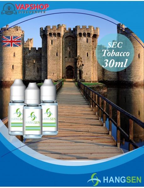 SEC tobacco Hangsen 30ml