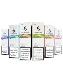 Deluxe tobacco Hangsen 10ml