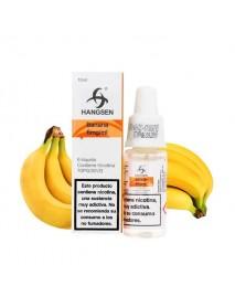 Banana Hangsen 10 ml