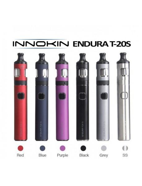 Kit Innokin Endura T20-S - negru
