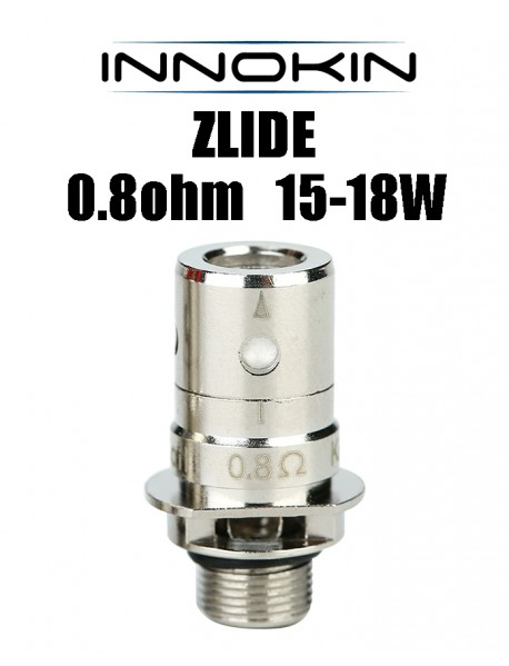 Rezistenta Innokin Zlide/Zenith 0.8ohm