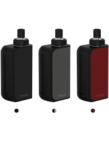 Joyetech eGo AIO Box Start Kit - 2100mAh - gri