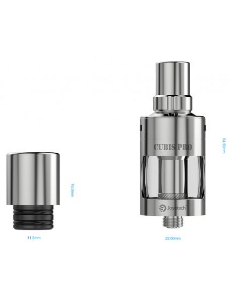 Atomizor CUBIS PRO Joyetech 4.0 ml - gri