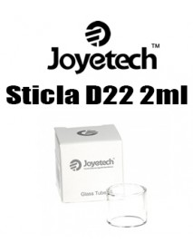 Sticla rezerva EXCEED D22, 2.0ml, Joyetech