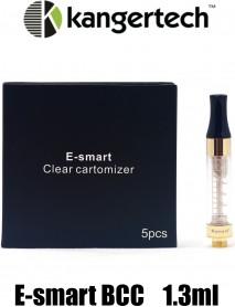 Atomizor Kanger E-smart BCC 1.3ml - transparent