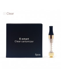 Atomizor Kanger E-smart BCC 1.3ml - transparent