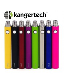 Baterie Kanger EVOD 1000mAh - inox
