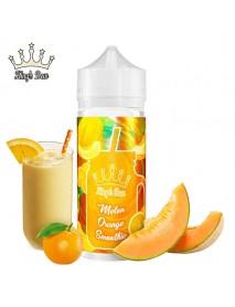 Lichid Kings Dew - Melon Orange Smoothie, 100ml, 0mg