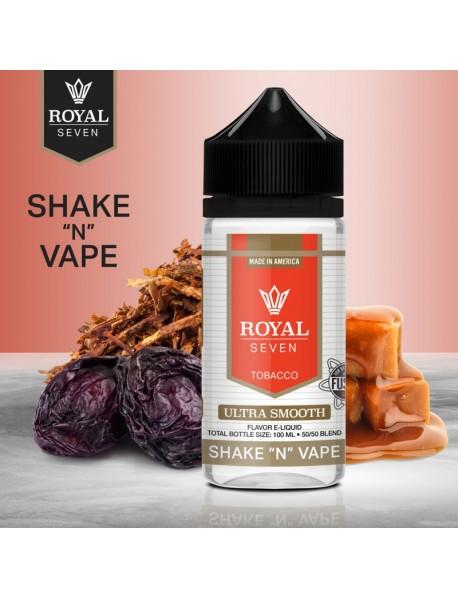 Royal Seven - Ultra Smooth 50ml