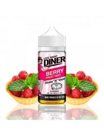 Fructe de padure 50ml - Lichid Late Night Diner