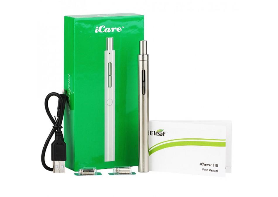 iCare 110 Starter Kit - 320mAh