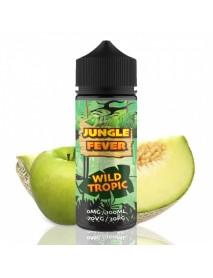 Jungle Fever - Wild Tropic 100ml fara nicotina