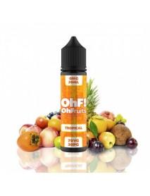 OHF Fructe Tropicale 50ml fara nicotina