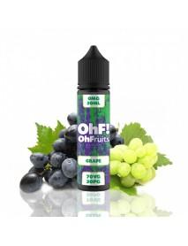 OHF Struguri 50ml fara nicotina