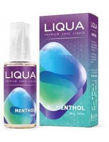 Liqua Menthol 30ml