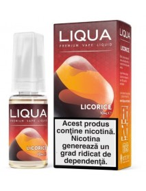 Liqua Lem Dulce 10ml