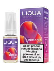 Liqua Berry Mix 10ml