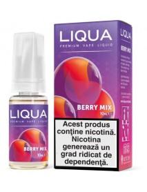 Liqua Fructe de Padure 10ml