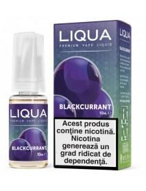 Liqua Blackcurrant 10ml