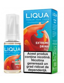 Liqua Energizant (Extreme Drink) 10ml