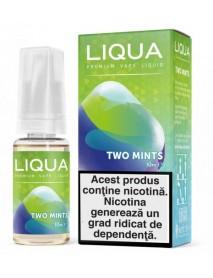 Liqua  Two Mints 10ml