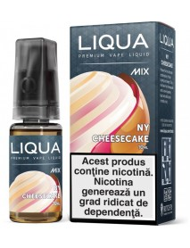 Liqua Mix NY Cheesecake 10ml