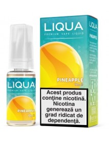 Liqua Ananas 10ml