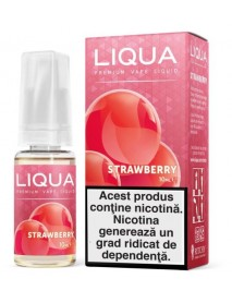Liqua Capsuni 10ml