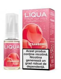 Liqua Capsuni 10ml