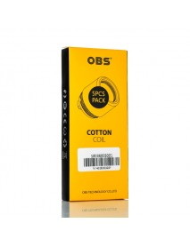 Rezistenta OBS M1 0.2ohm (Draco)