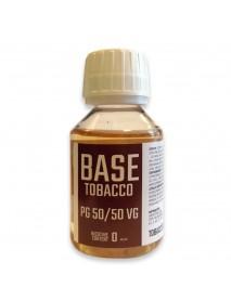 Baza 100ml aroma tutun - 0% nicotina