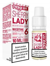 Pinky Vape Sherry Lady 10ml