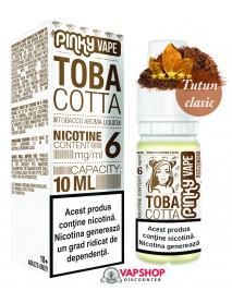 Pinky Vape Tutun Clasic 10ml - Tobacotta