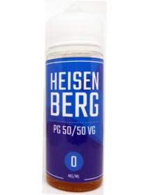 Lichid 100ml Heisenberg - fara nicotina