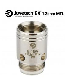 Rezistenta EX 1.2Ω, MTL -  Exceed Joyetech