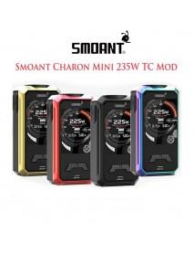 Smoant Charon Mini 225W TC Box MOD - negru