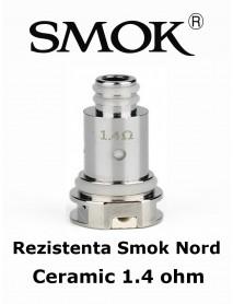Rezistenta Smok Nord Ceramic 1.4 ohm