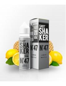 Lamaie si gofra - Lichid Shot Shaker 50ml N.47
