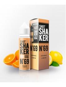 Portocala si lamaie - Lichid Shot Shaker 50ml N.69