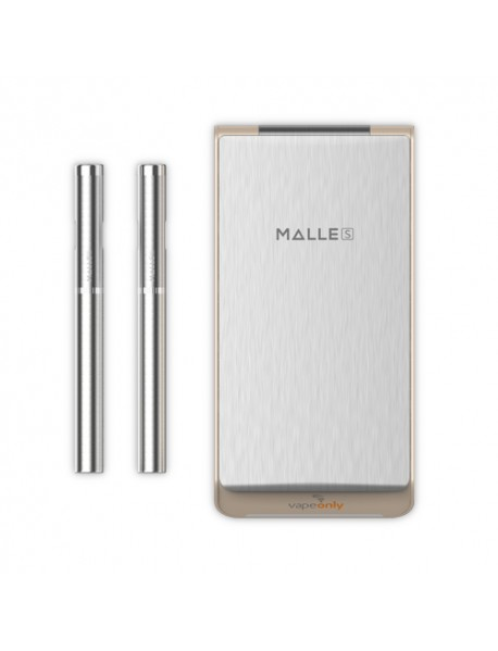 VapeOnly NEW Malle S PCC 2250mAh Kit - gri