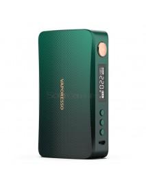 Vaporesso GEN 220W TC Box Mod - negru-verde