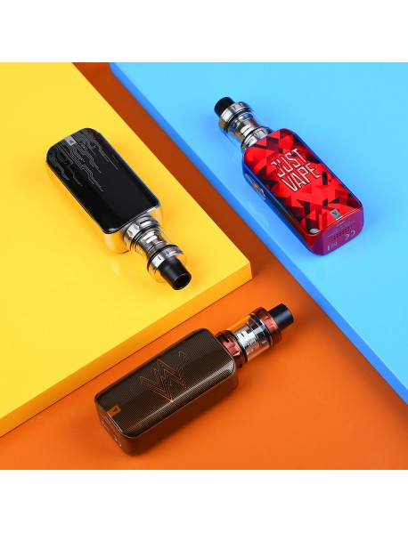 Vaporesso LUXE Nano cu SKRR-S Mini - rosu