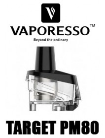 Cartus Vaporesso PM80 - 4ml