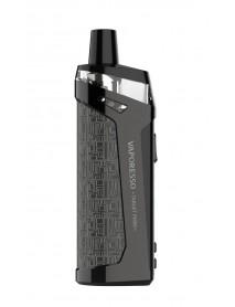 Kit Vaporesso Target PM80 - silver carbon fiber